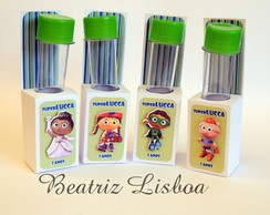 Super Why - Porta tubete