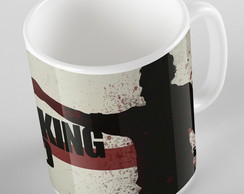 Caneca The Walking Dead - Modelo 2
