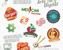 Logomarca / Logotipo - Arte Digital