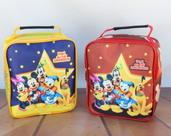 BOLSA KIDS (Turma do Mickey)