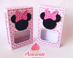 Tic Tac Minnie
