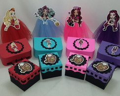 Kit Festa Ever After High