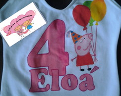 Collant Peppa Pig
