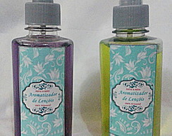 Home Spray - Aromatizador de lençóis