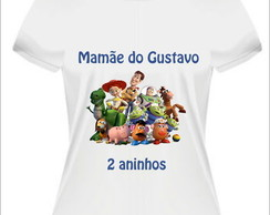 Kit Mamãe e Papai Toy Story