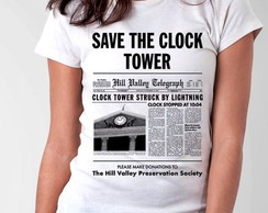 BABYLOOK - SAVE THE CLOCK TOWER