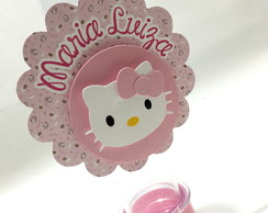 Tubete Personalizado Hello kitty