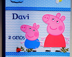 Álbum De Fotos Peppa 2