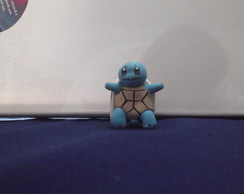 Squirtle em Biscuit