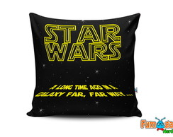 Almofada Star Wars - Galaxy