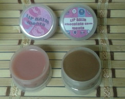 Bálsamo labial, lip balm 100% natural