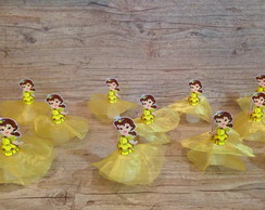 Mini tubetes Princesa Disney baby