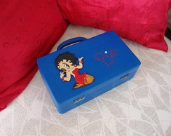 Maletinha mini Betty Boop