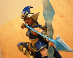 Ashe - League Of Leguends - Lol