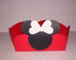CENTRO DE MESA DISNEY MICKEY E MINNIE