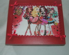 porta joia ever after high