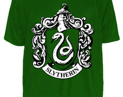 Camiseta Harry Potter Sonserina