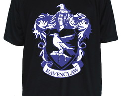 Camiseta Harry Potter Corvinal