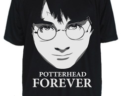 Camiseta Harry Potter Potterhead Forever