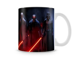 Caneca Dark Side