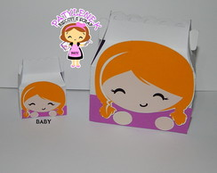 baby box anna frozen