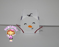 baby box OLAF frozen