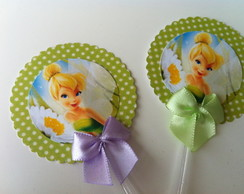 20 Toppers Tinker Bell II