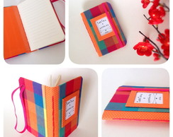 Cadernetas e Notebooks