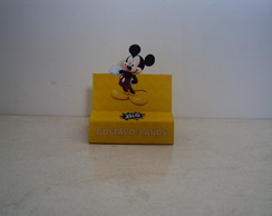 Rotulo Bis Display Mickey 004