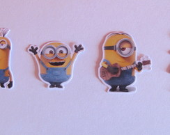 100 Toppers Minions o filme.