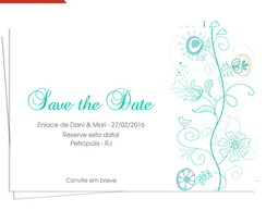 Arte Digital - Save the Date 01