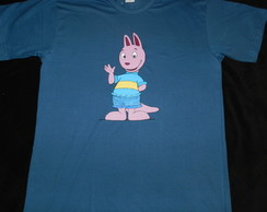 camiseta BACKYARDIGANS-AUSTIN (adulto)