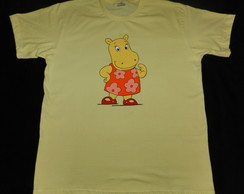 camiseta BACKYARDIGANS- TASHA (adulto)