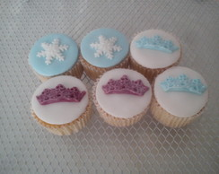 Mini Cupcake Frozen