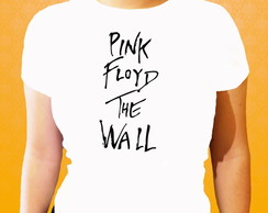 Camiseta - Pink Floyd The Wall F/M