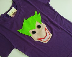 CAMISETA CORINGA (THE JOKER)