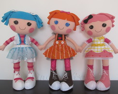Kit Lalaloopsy