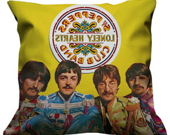 Almofada Sgt. Peppers
