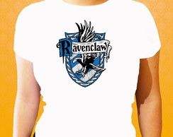 Camiseta - Corvinal - Harry Potter M/F