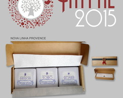 KIT 2 AROMA THERAPY PROVENCE