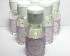 Mini álcool gel 30 ml Basic