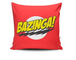 Almofada Bazinga | The Big Bang Theory