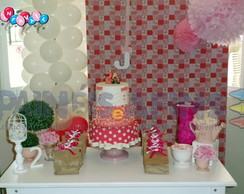 Decor Clean Rosa & Pink