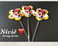 Topper/ Toten Minnie