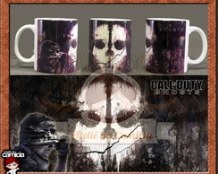 Caneca Call of Duty 01