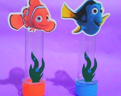 Tubete Nemo e Dolly