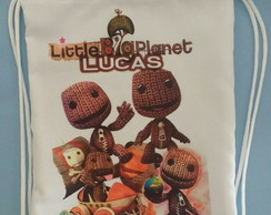 Mochilas litlle big planet
