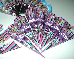 Cone 14cm Monster High