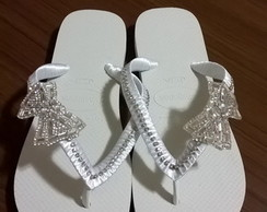 Havaianas Top Butterfly