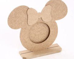 Porta-retrato Minnie Ou Mickey